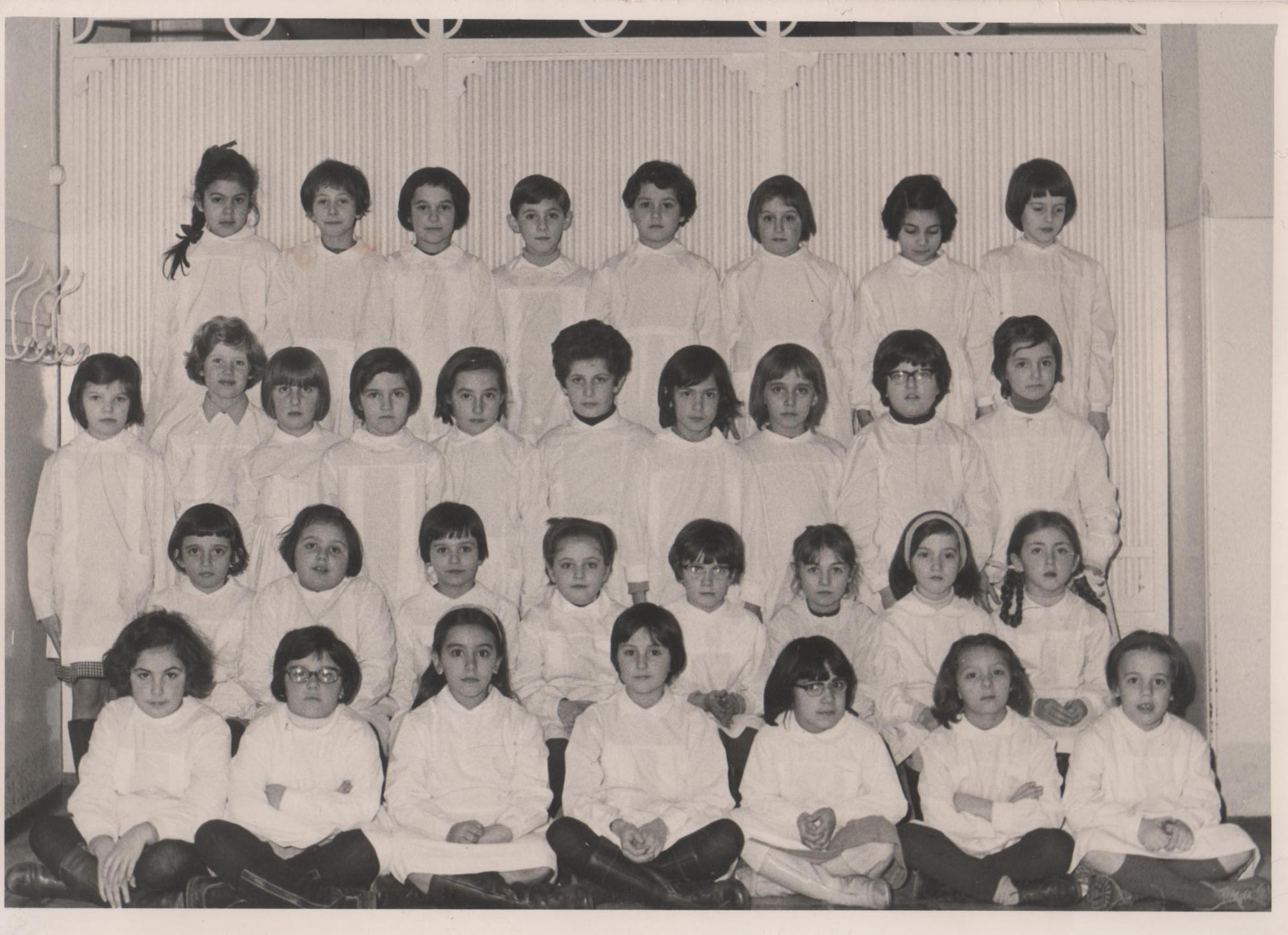 assemblea di classe prima elementare